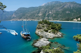 marmaris Hoteltransfer